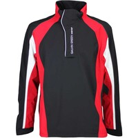 Galvin Green Waterproof Golf Jacket - ADDISON - Electric Red