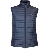 Cherv242 Golf Gilet EARL Quilted Navy AW16