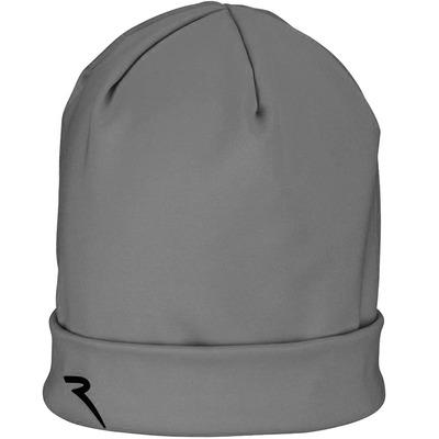 Cherv242 Golf Hat WORMAL Oversized Beanie Grey Melange AW16