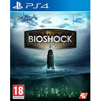 Image of Bioshock The Collection