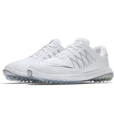 Nike Golf Shoes Lunar Control Vapor White 2017