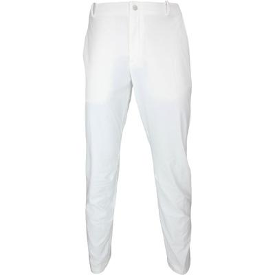 Nike Golf Trousers NK Flex Pant Slim White AW17