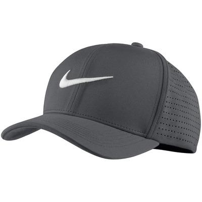 Nike Golf Cap NK Aerobill Classic 99 Dark Grey AW17