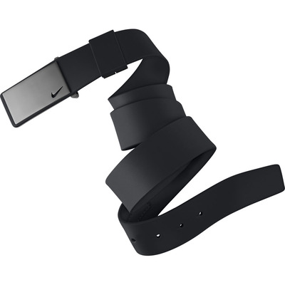 Nike Golf Belt Sleek Plaque Black AW17