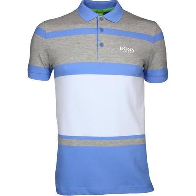 Hugo Boss Golf Shirt Paddy Pro 1 Regatta SP17