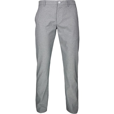 Hugo Boss Golf Trousers Hakan Slim Grey Melange SP17
