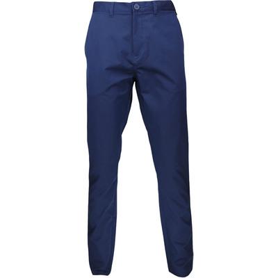 Lyle Scott Golf Trousers Forres Tech Navy SS17
