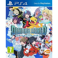 Image of Digimon World Next Order