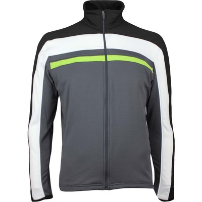Galvin Green Golf Jacket DOYLE Insula Iron Grey SS17