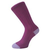 1000 Mile Ultimate Heavyweight Ladies Walking Socks - UK 6 - 8.5