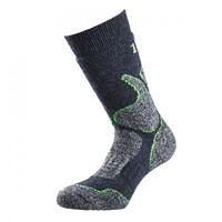 1000 Mile 4 Season Performance Mens Walking Socks - UK 12 - 14