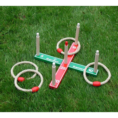 Garden Games Quoits (Code 503)