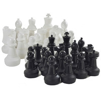 Giant Chess Pieces (Code 801)