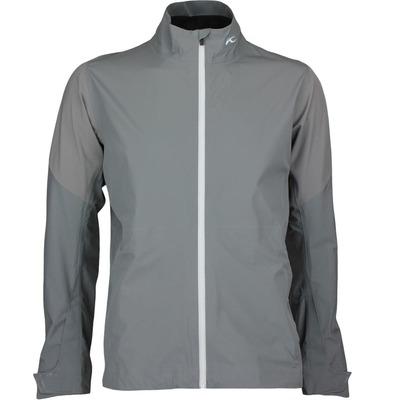 KJUS Waterproof Golf Jacket PRO 3L Castlerock SS17