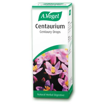 A.Vogel Centaurium Centaury Drops 50ml