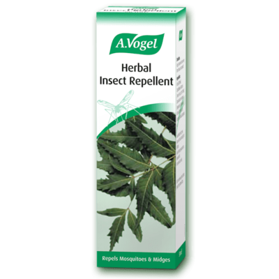 A.Vogel Neem Care Insect Repellent 50ml