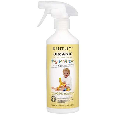 Bentley Organic Toy Sanitizer 500ml