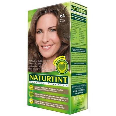 Naturtint Permanent Natural Hair Colour 6N Dark Blonde 170ml