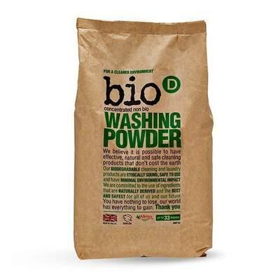 Bio-D Washing Powder 2kg