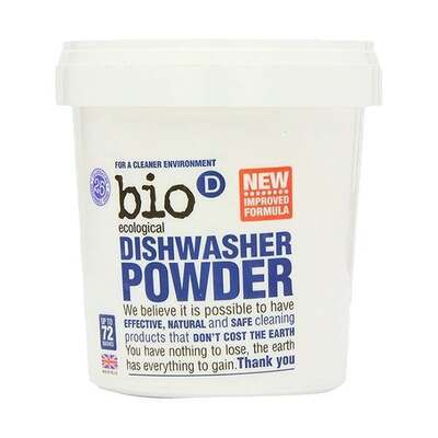Bio-D Dishwasher Powder 720g