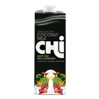Chi 100% Natural Coconut Milk 1 Litre