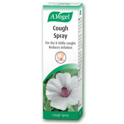 A.Vogel Cough Spray 30ml