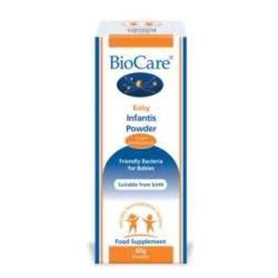 BioCare Baby Infantis Powder Probiotic 60g