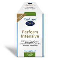 BioCare Perform Intensive 14 Sachets