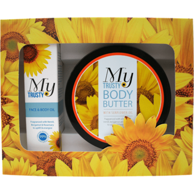 My Trusty Skincare Gift Box