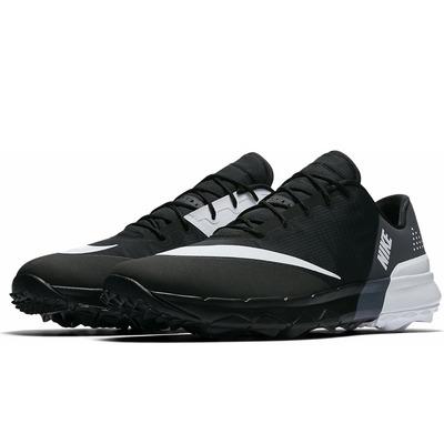Nike Golf Shoes FI Flex Black 2017