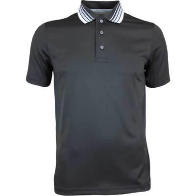 Puma Golf Shirt Executive Black AW17