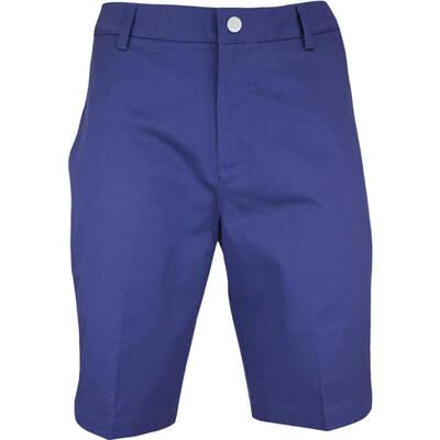 Puma Golf Shorts Tailored Chino Peacoat AW17