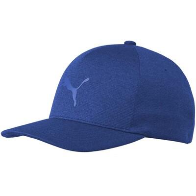 Puma Golf Cap Evoknit Flexfit Lapis Blue AW17