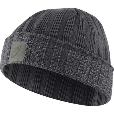 Nike Golf Hat Knit Beanie Dark Grey AW17
