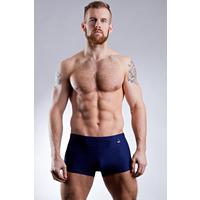 Hom Feuillage Swim Shorts (xs/30)