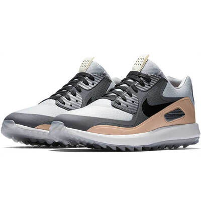 Nike Golf Shoes NGC Air Zoom 90 IT Wolf Grey 2017