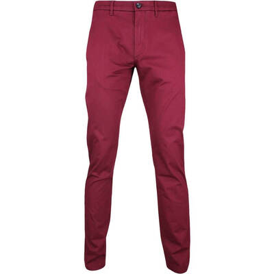 Hugo Boss Golf Trousers Leeman 3 3 W Chino Port Royale FA17