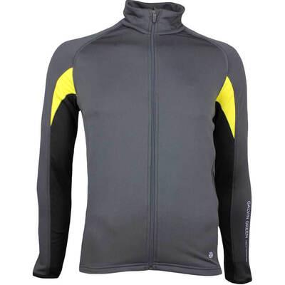 Galvin Green Golf Jacket DEREK Insula Iron Grey AW17
