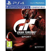 Image of Gran Turismo Sport