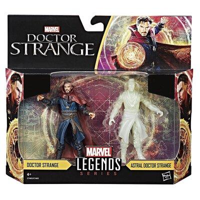 Marvel Llegends Doctor Strange & Astral Doctor Strange