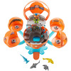 Octonauts Octopod Shark Adventure Playset