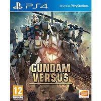 Image of Gundam Versus