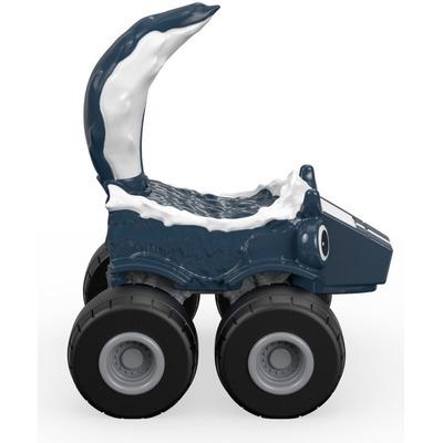 Blaze & The Monster Machines Small Animal Vehicle   Skunk Truck