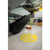 Polyflor Affinity255 PUR Planed White Oak 9872