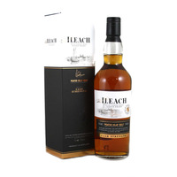 The Ileach Cask Strength Whisky