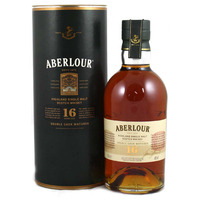 Aberlour 16 Year Old - Double Cask Matured