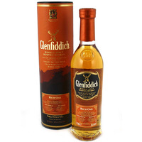 Glenfiddich 14 Year Old Rich Oak - 200ml