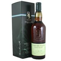 Lagavulin 2001 Distillers Edition