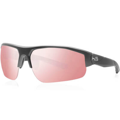 Henrik Stenson Golf Sunglasses STINGER Grey 2019