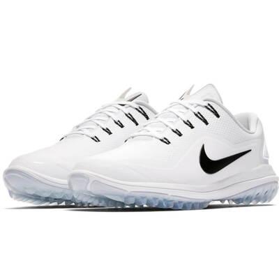 Nike Golf Shoes Lunar Control Vapor 2 White 2018